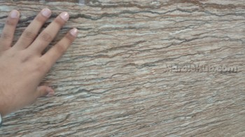Wooden Onyx Marble