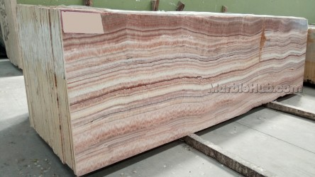 Fantastic Red Marble