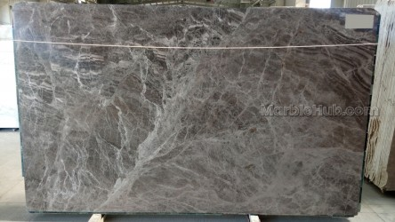 Coconut Brown Marble