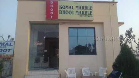 Dhoot Marble Industries