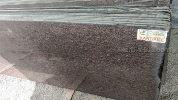 Asian Brown Marble